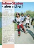 Skate & Roll - Verkehrswacht Medien & Service- Centers - Seite 2