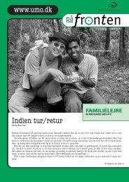 familielejre - Ungdom Med Opgave