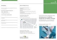 Einladung zum 2. Frankfurter Symposium für Endokrine Chirurgie