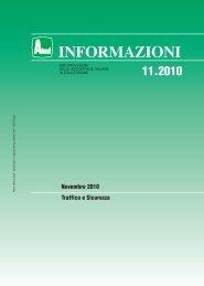 n.11 - novembre 2010 .pdf (668Kb) - Aiscat