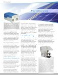 Newport 2009 Annual Report - Newport Corporation - Page 7
