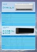 Aktivni karbonski filter Antibakterijski filter Auto restart ... - Omega - Page 3