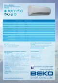 Aktivni karbonski filter Antibakterijski filter Auto restart ... - Omega - Page 4