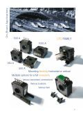 Railway Current & Voltage Transducers - Page 7