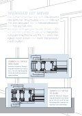 FERRO-WICSTYLE - esco | Metallbausysteme - esco ... - Seite 3