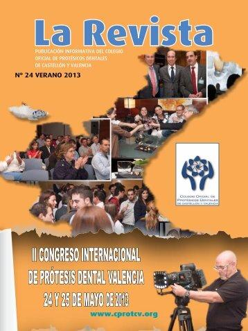 La Revista 24 - cprotcv.org