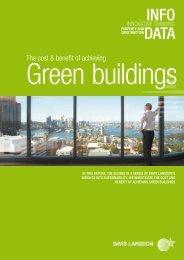 INfO DATA - US Green Building Council