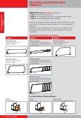 prima warentrenn - Oechsle Display Systeme GmbH - Page 6
