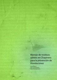 Manejo de residuos sólidos en Chapinero para la ... - designblog
