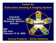 Industry 02-15 - CenSSIS
