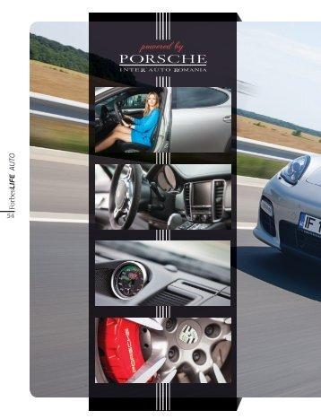 Forbes LIFE AUTO - Diana-Florina Cosmin