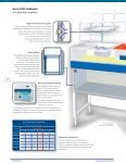 ESCO Polymerase Chain Reaction Cabinets ... - VWR International - Page 2