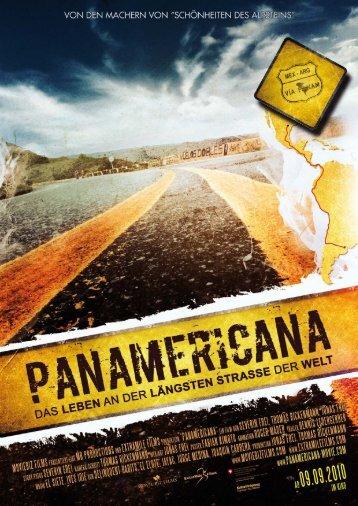 2. Panamericana - MovieBiz Films