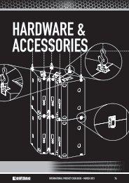 international product catalogue - march 2012 76 - STARBAEK