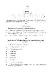 MPO - Vyhláška ze dne 13. prosince 2012 o elektřině z ... - E.ON