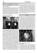 Liebe Mitbürgerinnen und Mitbürger, im Jahr 2008 gab es welt- und ... - Page 2