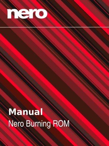Nero Burning ROM - FTP - Nero