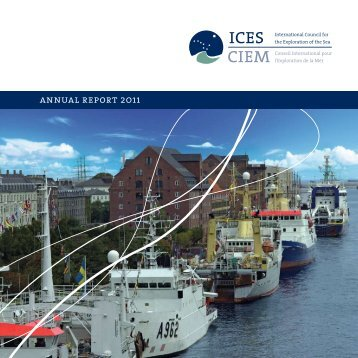 annual report 2011 - Ices