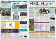 Helhactu #3 - août 2013