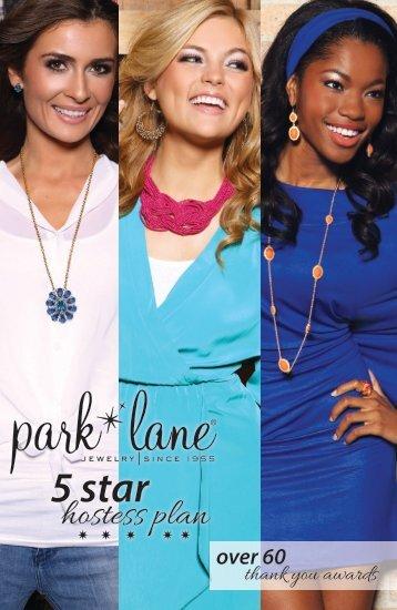 5 star - Park Lane Jewelry