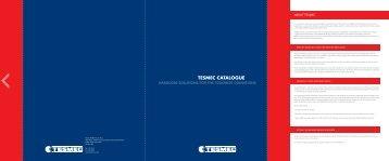final catalogue - Tesmec ME