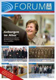 Forum 2-07 RZ - Barmherzige Brüder Trier e. V.