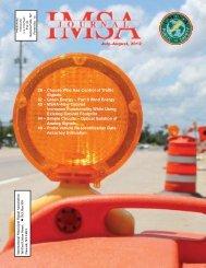 the Magazine - IMSA