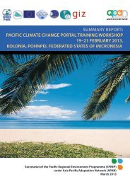 PDF file (1.9 MB) - Asia Pacific Adaptation Network