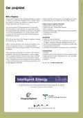 GÃ¥rdsbaserad biogas - RES-e-Regions - Page 4