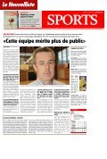 Février 2013 - BBC Monthey - Page 2