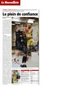 Février 2013 - BBC Monthey - Page 3