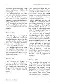 Gemeinsam für das Evangelium - Martin Bucer Seminar - Seite 7
