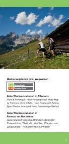 Bike Tour - Central Filzmoos - Seite 5
