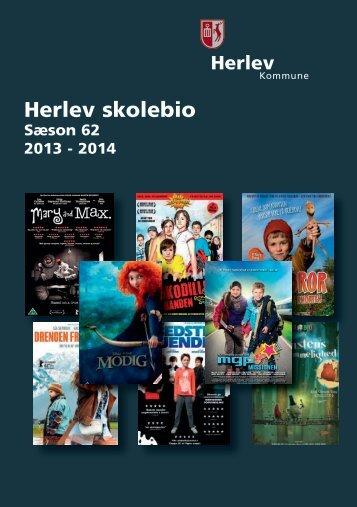 Herlev skolebio - Herlev Kommune