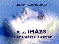 AZ IMÁZS - Sas István.hu