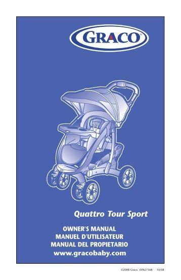 Quattro Tour Sport