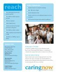 Alberta Continuing Care Association Alberta Continuing Care ... - Page 2