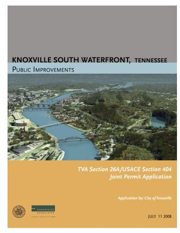 Permit Application [PDF] - City of Knoxville