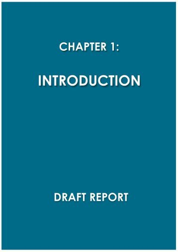 Chapter 1 - Introduction.pdf - Enviro Dynamics Namibia