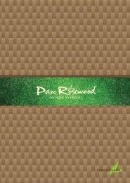 Parc Rosewood Floor Plans - Virtual Homes