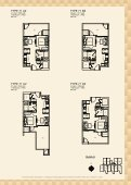 Parc Rosewood Floor Plans - Virtual Homes - Page 7