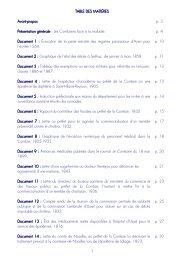 Questions de sante.pdf - Archives départementales Corrèze