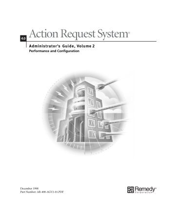 Admin. Guide Vol. 2 - NC State Remedy Implementation
