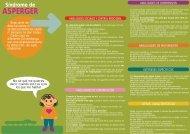 Triptico Asperger 1 - Asociación Malagueña Síndrome de Asperger ...
