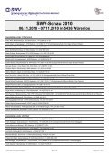 Rangliste der SWV-Schau 2010 als PDF-File - Seite 5