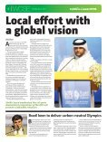 'Engage youth for - WCSE | The 9th World Conference on Sport and ... - Page 4