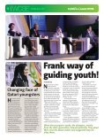 'Engage youth for - WCSE | The 9th World Conference on Sport and ... - Page 6