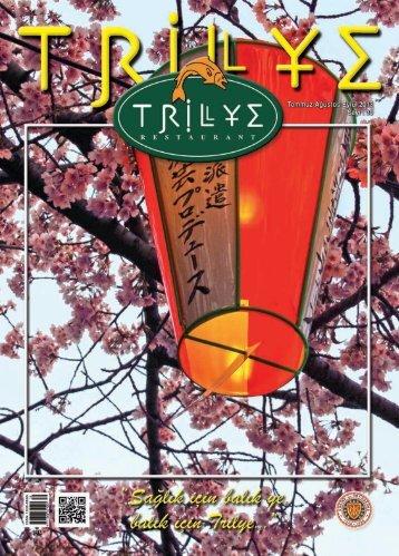 00Trilye sayi30_Layout 1 - Trilye Restaurant