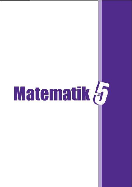 Ilkokul Matematik Dersi Ogretim Programi Taslagi 5 Sinif