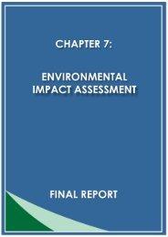 Environmental Impact Assessment - Enviro Dynamics Namibia